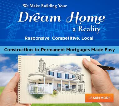 Construction to Perm Mortgage